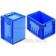 Пластиковый ящик RL-KLT 3147 (12.501.65) фото