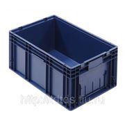 Пластиковый ящик R-KLT 6429 (12.505.61) фото
