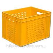 Ящик молочный Фин-Пак М 400 х 300 х 270 фото