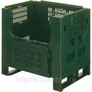 Magnum крупногабаритный складной контейнер