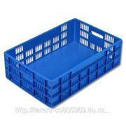 Ящик пластиковый арт. 0105
