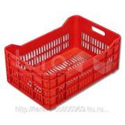 Ящик пластиковый арт. 0114