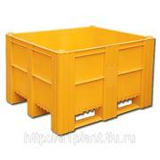Big Box крупногабаритный пластиковый контейнер