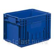 Пластиковый ящик фото