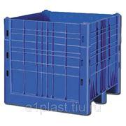Крупногабаритный двойной контейнер фото