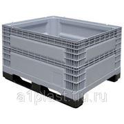 Крупногабаритный пластиковый контейнер ПАЛОКС фото