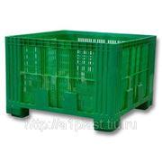 Крупногабаритный контейнер Big Box фотография