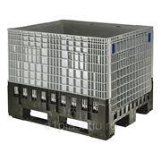 Крупногабаритный складной контейнер фото