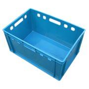 Ящик для мяса и колбасных изделий Е-3 фото