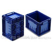 Ящик пластиковый VDA-R-KLT 4315 (396x297x147) фото