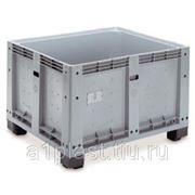 ПАЛОКС крупногабаритный контейнер для малых нагрузок фото