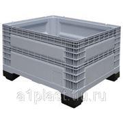 Крупногабаритный контейнер ПАЛОКС фото
