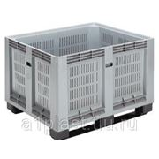 Крупногабаритный контейнер ПАЛОКС для малых нагрузок фото