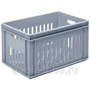 РАКО ящик пластиковый перфорированный