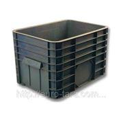 Ящик пластиковый универсальный 710x500x455