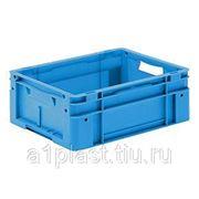 Ящик пластиковый ЕВРОТЕК фото