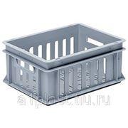 Ящик пластиковый РАКО перфорированный фото