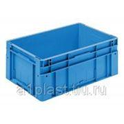 ЕВРОТЕК пластиковый ящик фото