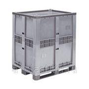 ПАЛОКС двойной крупногабаритный контейнер фото