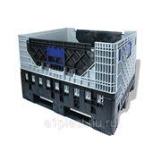 Крупногабаритный контейнер Magnum для производителя электроники фото