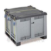 ПАЛОКС контейнер для транспортировки опасных грузов фото