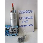 Бензонасос Аudi-100 погружной фото