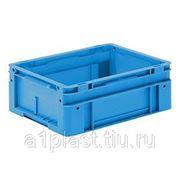 Пластиковый ящик ЕВРОТЕК фото