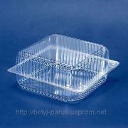 Контейнер пластиковый ПС-56мин.заказ 50шт фото