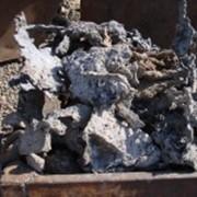 Металлические отходы производства для переплавки фото