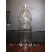 Бутылка ПЭТФ 1.4л с крышкой фото