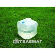 Telemag Канистра для воды, складная, 20 л фото