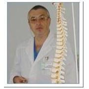 Услуги отделения детской и подростковой вертебрологии фото