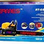 Бензопила HERMES RT-GS 5203 фото