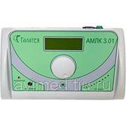 Аппарат ультразвуковой терапии АМЛК 3-01 фото