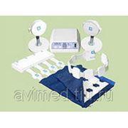 Физиотерапевтический прибор АЛМАГ-02 исполнение 2 фото