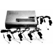 Аппарат для ультразвуковой терапии ЛОР-4 фото