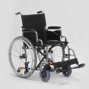 Кресла-коляски для инвалидов Н 001 (16, 17, 18, 19 дюймов) фото