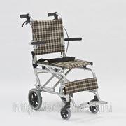 """Кресло инвалидное """"АРМЕД"""" FS804LABJ фото"""