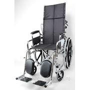 Кресло-коляска серии 4300 фото