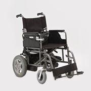 Кресло-коляска для инвалидов FS111A фото