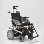 Кресло-коляска для инвалидов FS123GC-43 фото