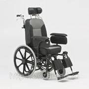 """Кресло инвалидное FS204BJQ """"АРМЕД"""" фото"""