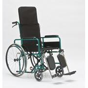 Кресла-коляски для инвалидов Armed FS954GC