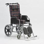 "Кресло инвалидное ""АРМЕД"" FS212BCEG фото"