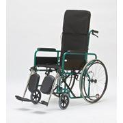Кресло-коляска для инвалидов FS954GC фото