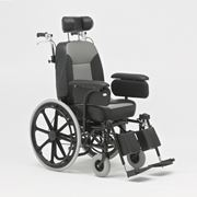 Кресло-коляска для инвалидов FS204BJQ фото