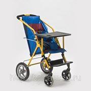 """Кресло инвалидное """"АРМЕД"""" Н031 для детей с ДЦП фото"""