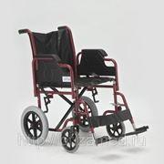 Кресло-коляска для инвалидов H 030C фото