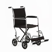 Кресло-каталка инвалидная складная 2000 фото
