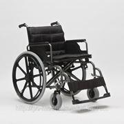 Кресло-коляска для инвалидов FS951B фото
